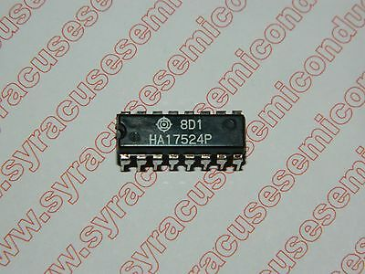 HA11223W Integrated Circuit HITACHI