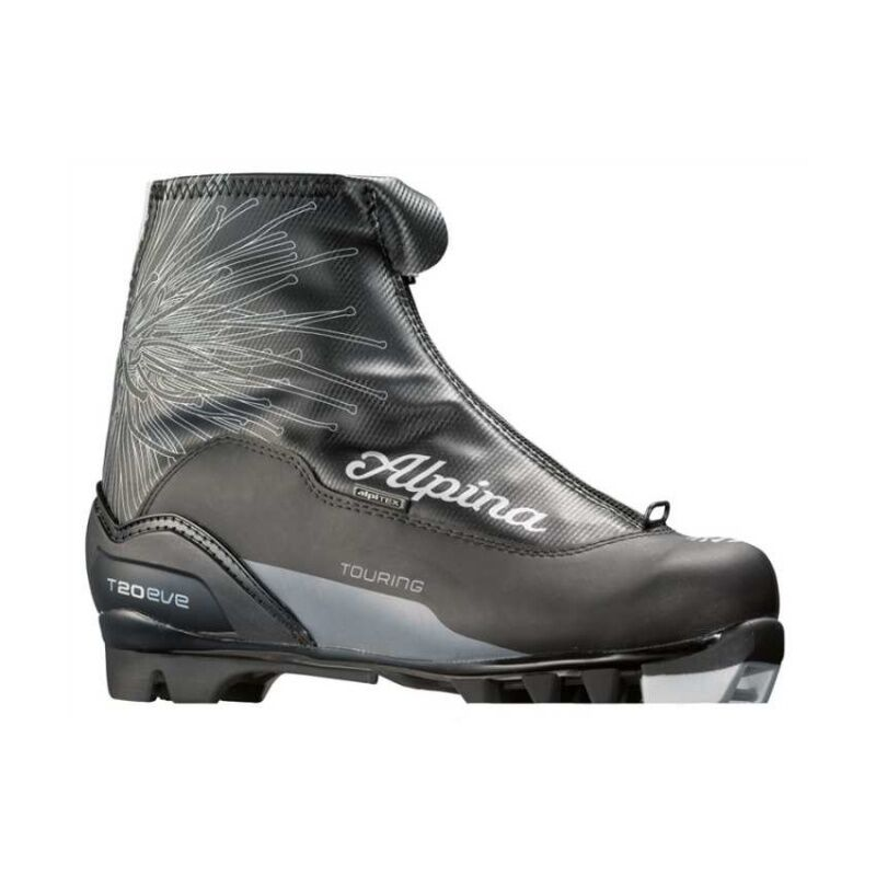 ALPINA T 20 EVE WOMENS' NORDIC SKI BOOTS CROSS COUNTRY