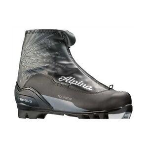 ALPINA T EVE WOMENS NORDIC SKI BOOTS CROSS COUNTRY EBay - Alpina nordic boots