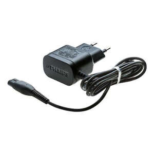 2-Pin-Philips-Shaver-Power-Charger-Cable-Plug-One-Blade-OneBlade-QP2510-QP2520