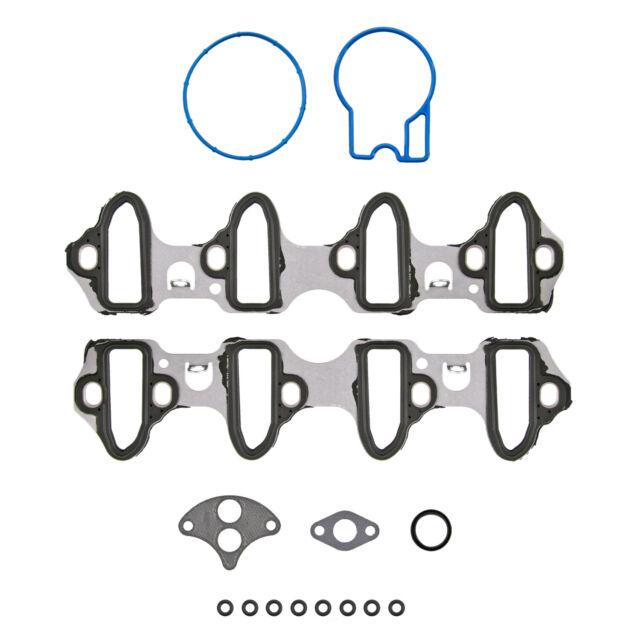 Engine Intake Manifold Gasket Set Fel-Pro MS 98016 T