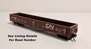 N-Atlas-Evans-52ft-Gondola-Canadian-National-CN-136623