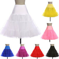 WHITE VINTAGE BRIDAL WEDDING DRESS PROM PETTICOAT UNDERSKIRT CRINOLINE SKIRT