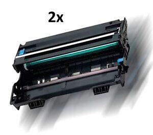 2-Tambour-reconstruits-compatible-pour-Brother-hl5350-hl-5350dn-5340-D-5340-DL-5370