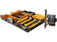Asrock X99 Oc Formula/3.1 Lga 2011-v3 Intel X99 Sata 6gb/s Usb 3.1 Usb 3.0 Exten on sale