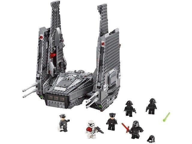 Lego Star Wars, 75104