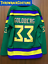 thumbnail 10 - The Mighty Ducks Movie Jersey #96 Conway #99Banks #33 Goldberg #66 Hockey Jersey