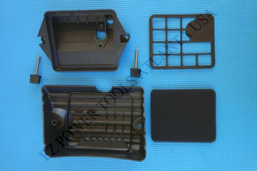 Mega Moto MM-K100-50 Mega Max 98CC 3HP Go Kart Air Filter