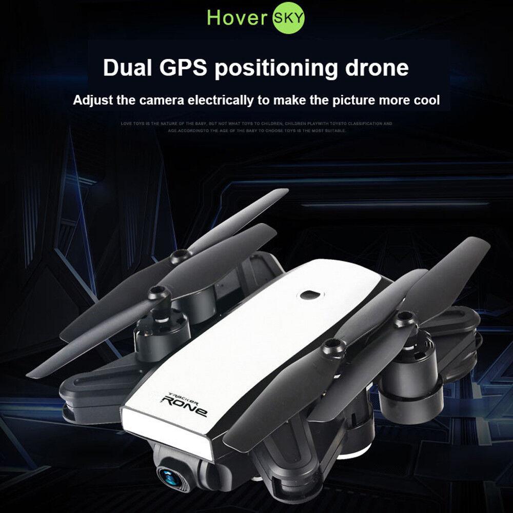 LH-X28GWF DUAL GPS FPV Drone Quadricottero con Telecamera HD 720P WIFI controllo telefono