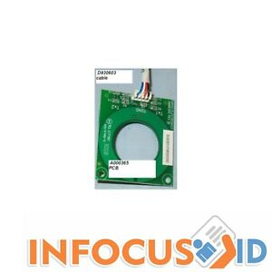Refurbished-Fargo-Genuine-RFID-Board-Assembly-For-HDP5000-A000365