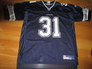 Reebok ROY WILLIAMS No. 31 DALLAS COWBOYS On-Field (XL) Jersey  adc892c31