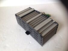 Easy to install!! Volvo HA-4020 80Watt Amplifier for Early 740//240 cars