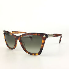 0a4517ae0fa0f item 7 MCM Sunglasses M611S 218 Brown Tortoise Gold Cat Eye Square Shades  Italy -MCM Sunglasses M611S 218 Brown Tortoise Gold Cat Eye Square Shades  Italy