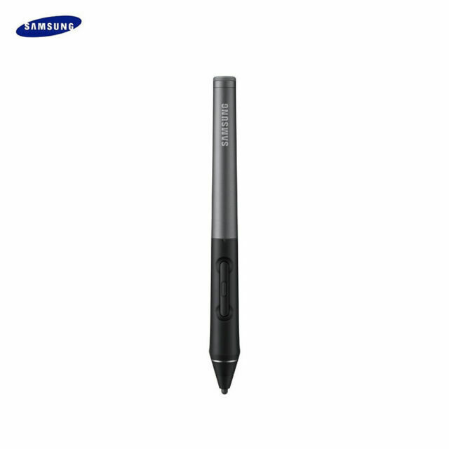 Broonel Black Mini Fine Point Digital Active Stylus Pen Compatible with The Samsung Galaxy Tab Active Pro 10.1 LTE