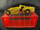 Mini Dinky Toys n° 98 Michigan Grader Bulldozer neuf en boite MIB rare