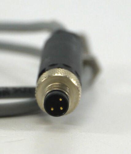 Induktiver Sensor 53491Länge ca 26cm PEPPERL+FUCHS NBB0,8-5GM25-E2 FS