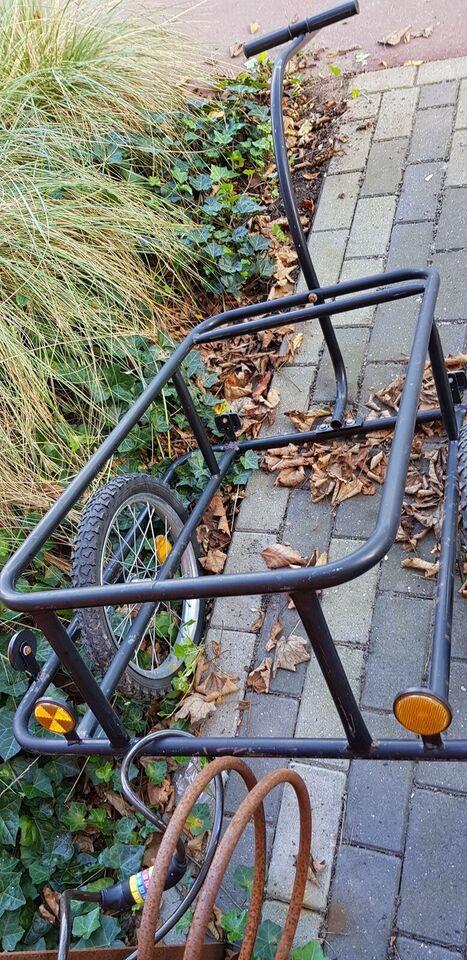 Andet, Cykel trailer