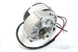 HMParts-E-Scooter-RC-Elektro-Motor-12-V-250-W-MY1016Z-neu