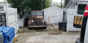1939 International Truck $2,000 OBO