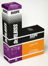 DeVilbiss DPC-601 DeKups Disposable 24 Oz. Cups & Lids - 802101