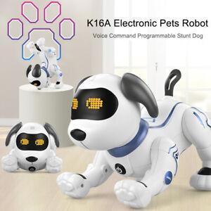 Elektronische Plüsch Hund Roboter Spielzeug  
