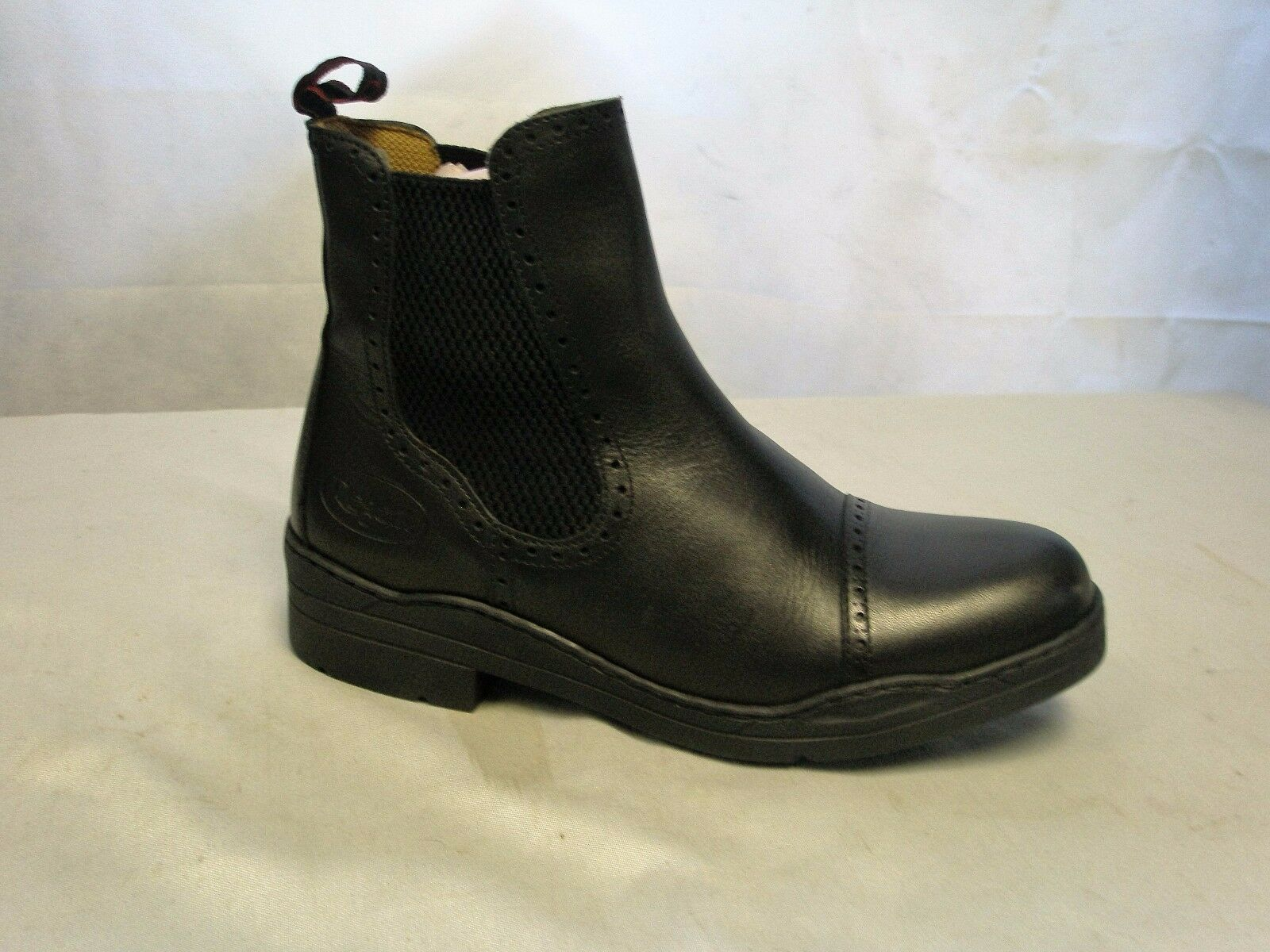 Regent Blenheim Jodhpur Boot (Unisex)   cheap and high quality