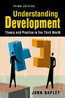 Understanding Development: Theory and Practice in the Third World by John Rapley (Paperback, 2007)