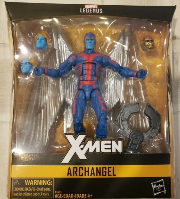 Marvel Legends Series 6-Inch Archangel  - Exclusive Action Figure