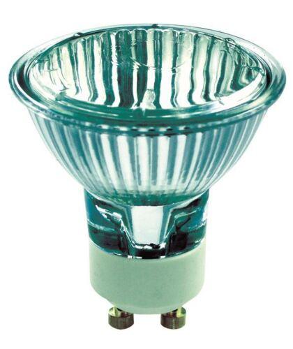 Long Life 20 Watt GU10 Halogen Downlight Lamp Wide Beam