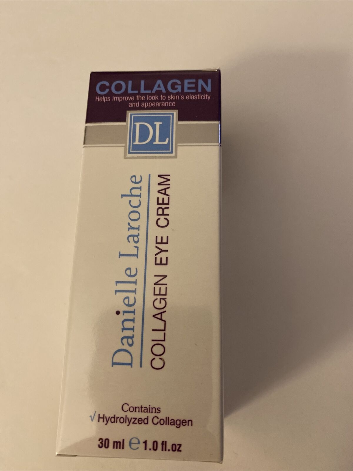 Danielle Laroche Collagen Eye Cream 1 Oz 30 Ml Israel For Sale Online Ebay
