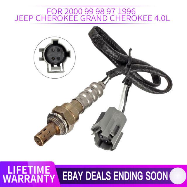 Denso Upstream Rear O2 Oxygen Sensor for Jeep Grand Cherokee 4.0L L6 rr