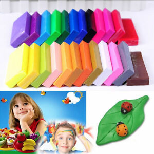 32-24-12-colors-Oven-Bake-DIY-Toys-Mould-Fimo-Clay-Polymer-Plasticine-Sculpey