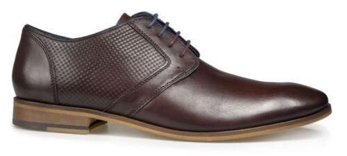 Atlanta Lacets En Bordo Hommes O'donnell Taille À Chaussures Formelles Paul HPxUcq