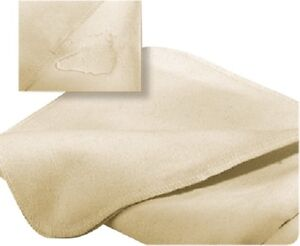 Lamby Proof Matt Pure Wool Mattress Protector Pad Bassinet