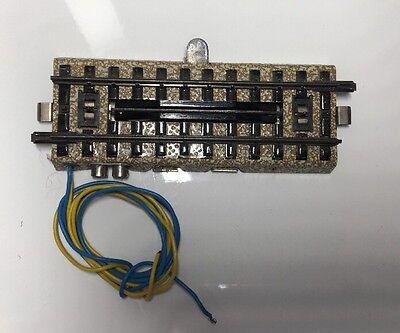 Schnäppchen !!! Märklin H0 5113 M-Gleis Lichtmast für Entkupplungsgleis 5112