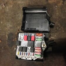 alfa romeo 147 1 6 2 0 petrol manual fuse box fusebox alfa romeo 147 fuse box diagram alfa romeo 147 1 6 petrol engine bay fuse box 51742419 2004