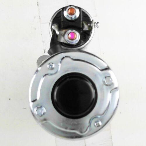 Motor de arranque ISUZU Motores 1.0KW 581100-1920 581100-1921 S114-385