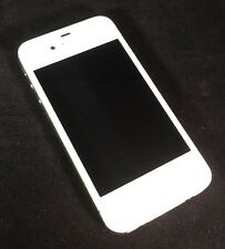 Apple iPhone 4S – GSM) – 32GB White Unlocked – MD244LL/A