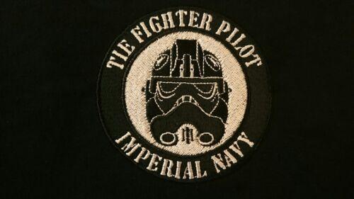 STAR WARS TIE FIGHTER PILOT POLO SHIRT