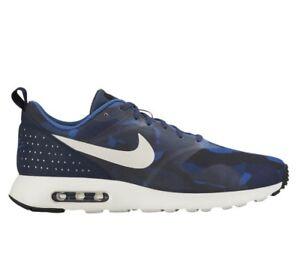 Nuevo Para Hombre Nike Air Max Tavas Zapatos Talla: 6 Color