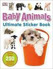 Baby Animals by DK (Paperback, 2016)