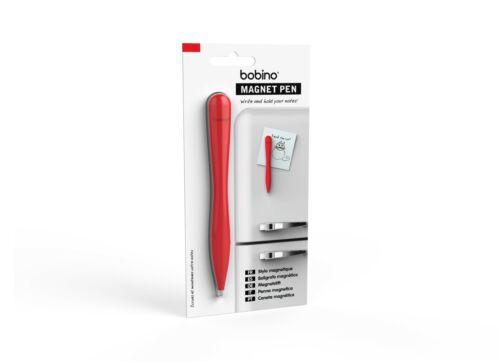 Bobino® Magnet Pen Magnetstift Stift Kugelschreiber