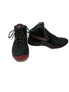 Nike Overplay Basketball Shoes Size 10