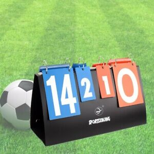 Muilt-Sports-Scoreboard-Football-Volleyball-Basketball-Table-Tennis-Score-Record