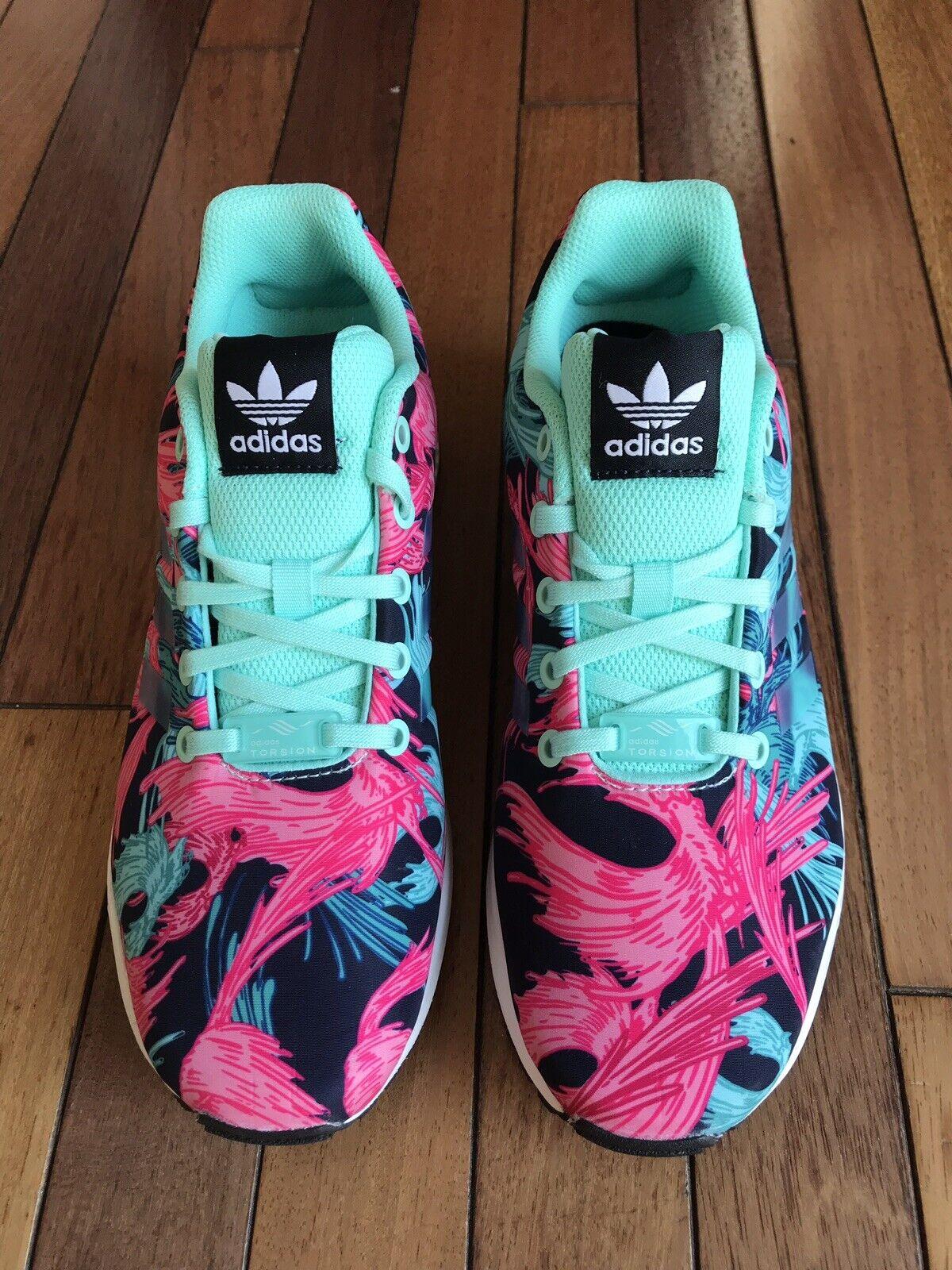 Adidas Originals ZX Flux BY9827 Women's Size 7