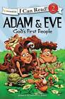 The Adam and Eve, God's First People: Biblical Values by Zondervan (Paperback, 2010)