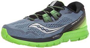 Saucony-Mens-Zealot-Iso-3-Running-Shoe-Pick-SZ-Color