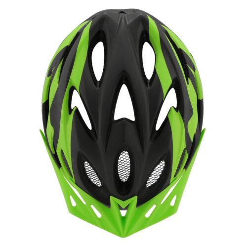 Outdoor Cycling Bicycle Adult Mens Womens Bike Helmet MTB Bike//Bicycle Parts