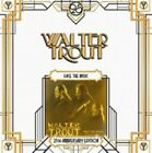 Walter Trout - Face The Music 25th Anniversary Series LP 10 Vinyl