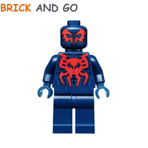NEW LEGO Spider-Man 2099 FROM SET 76114 SUPER HEROES sh539